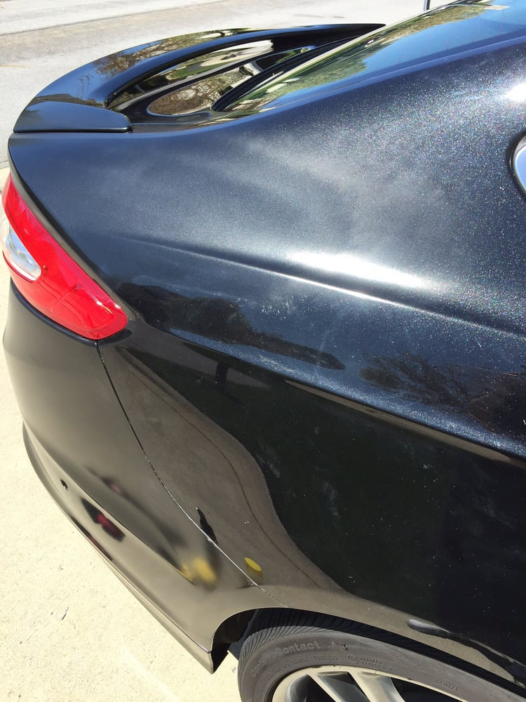 Mobile Car Painting : mobile, painting, State, Mobile, Repair,, Westerville,, (614), 290-7837