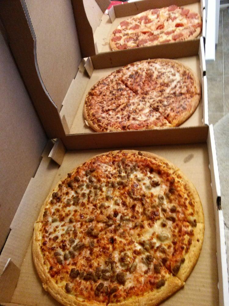 Mesa Pizza Near Me