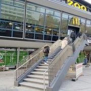 McDonald's 62 Photos Burgers Hardenbergplatz 13