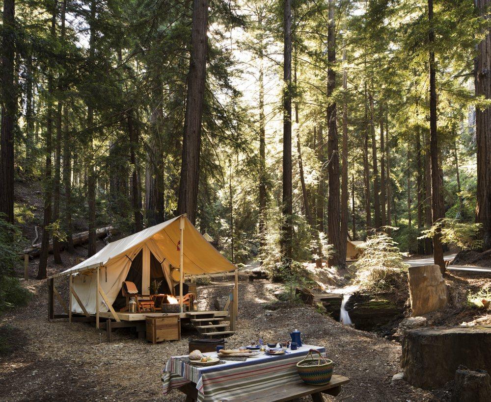 Photos for Ventana Campground  Yelp