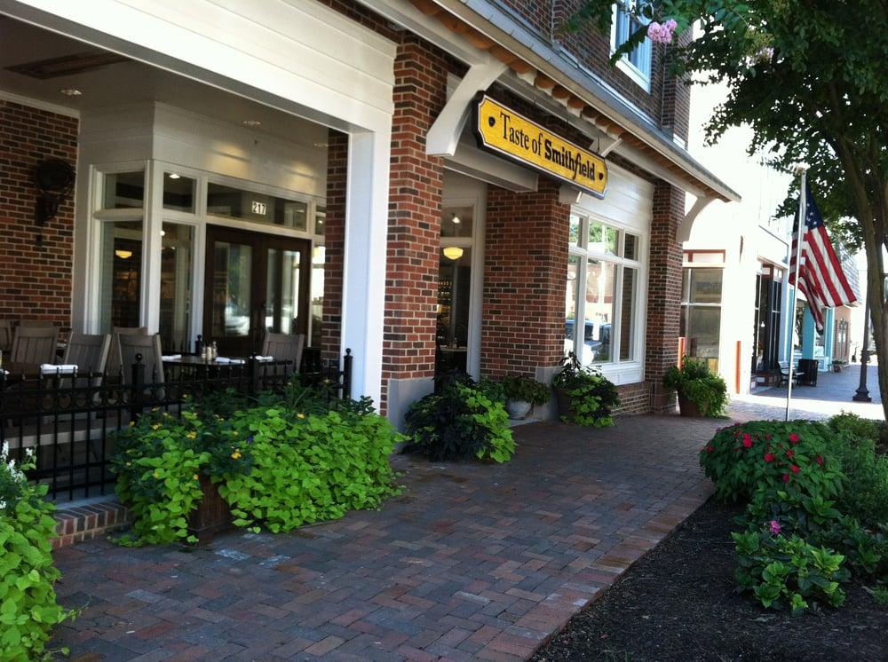 Southern Restaurants Near Me