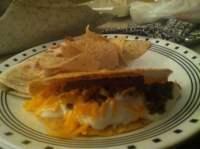 Tacos.... Yummy!