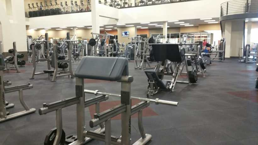 la fitness glendale ca | Amatfitness co