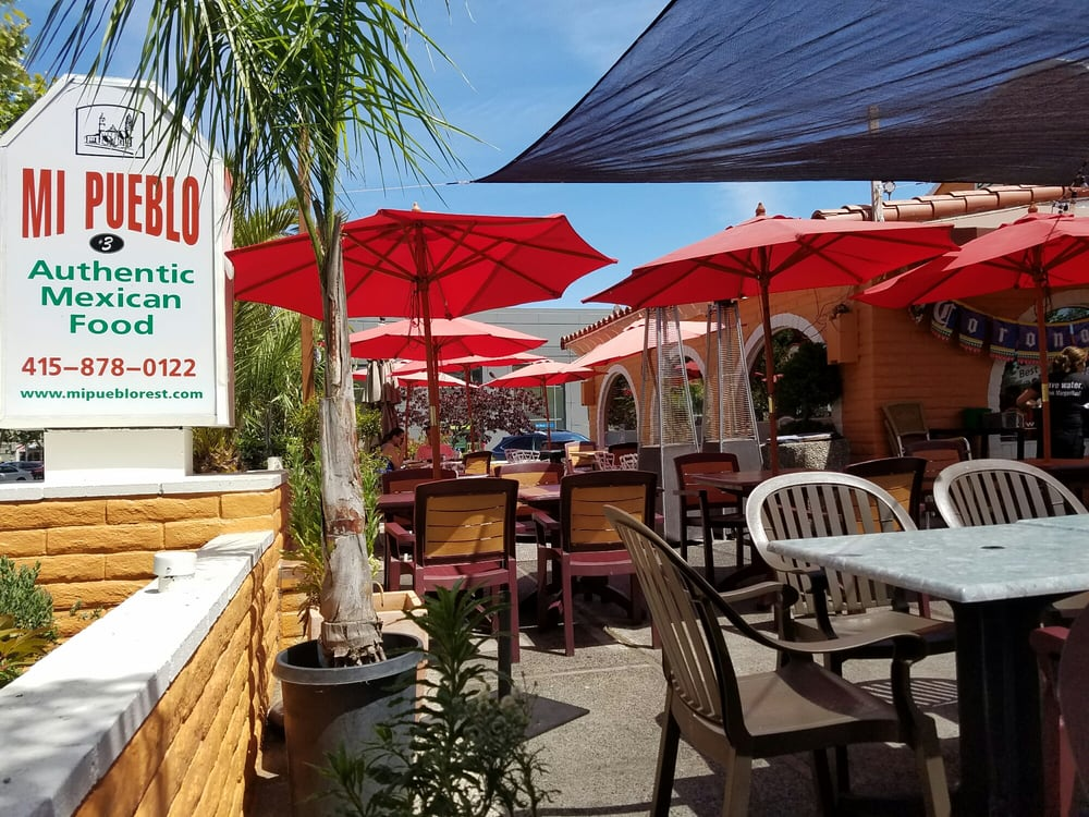 Restaurants Near Me Mexican Food