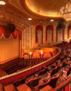 Photo of warner theatre washington dc united states also photos  reviews performing arts rh yelp