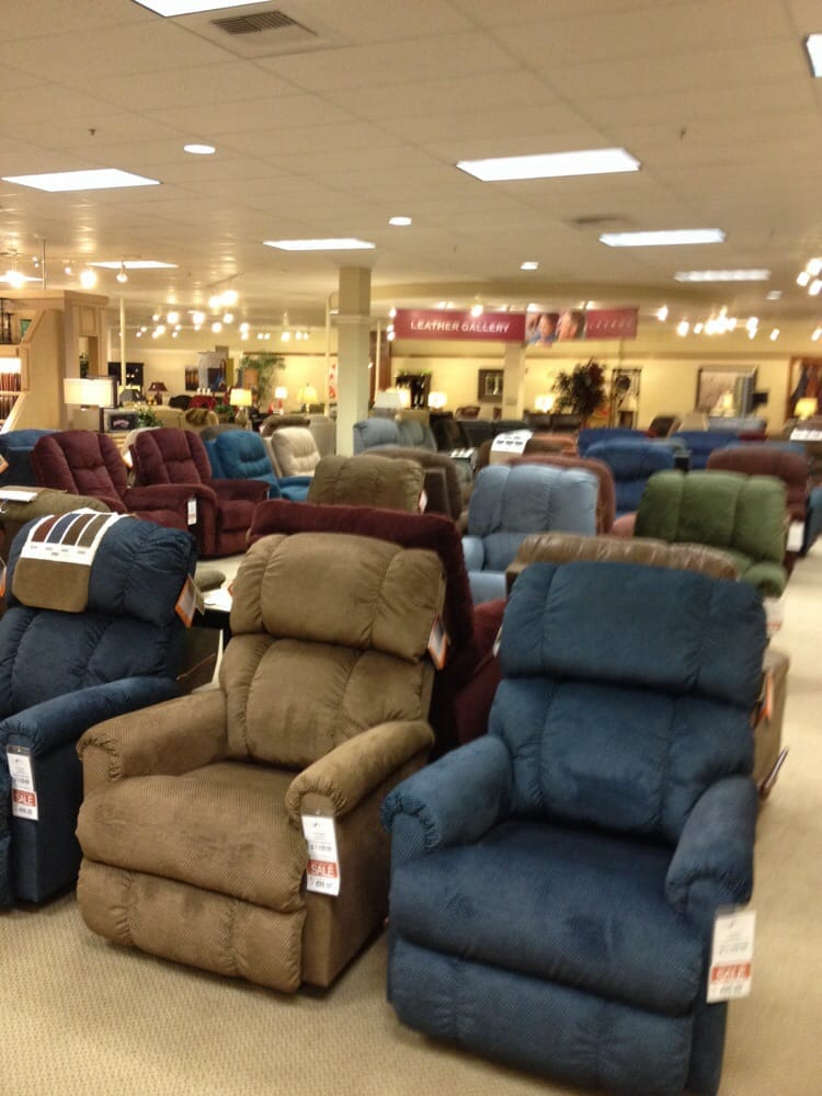 Find Furniture Stores Near Me