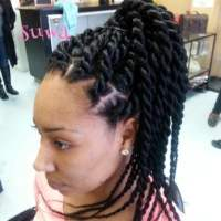 Suwa African Hair Braiding and Weaving - 13 Photos & 31 ...