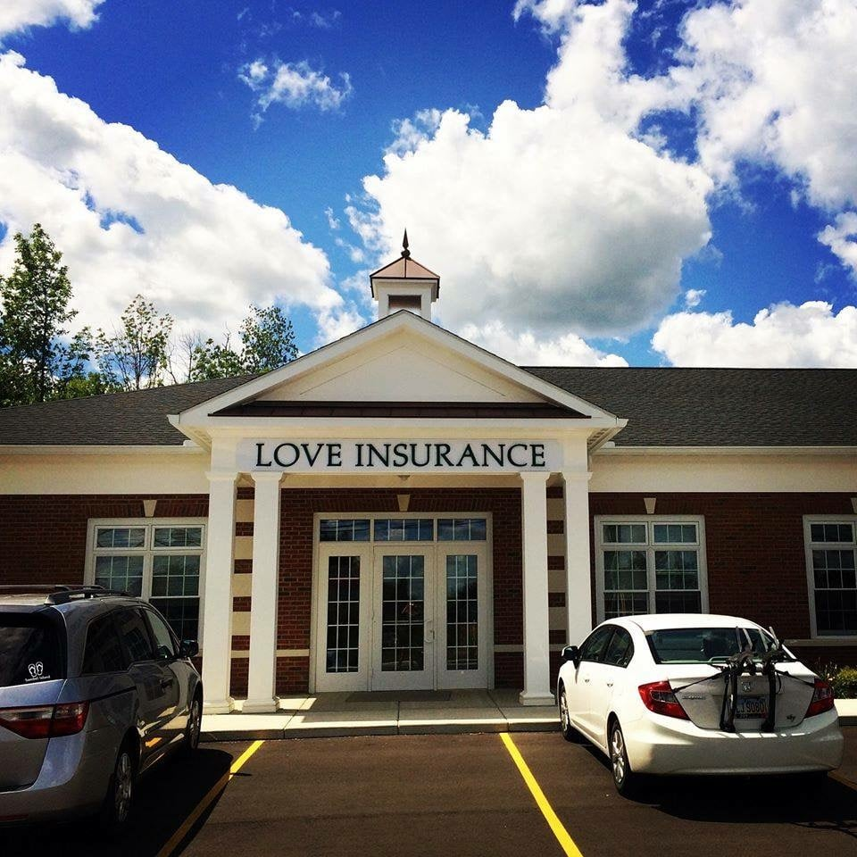 Love Insurance Agency Chardon Oh