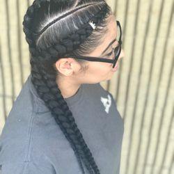 Photo Of Stylistix Beauty Barber Salon Kissimmee Fl United States