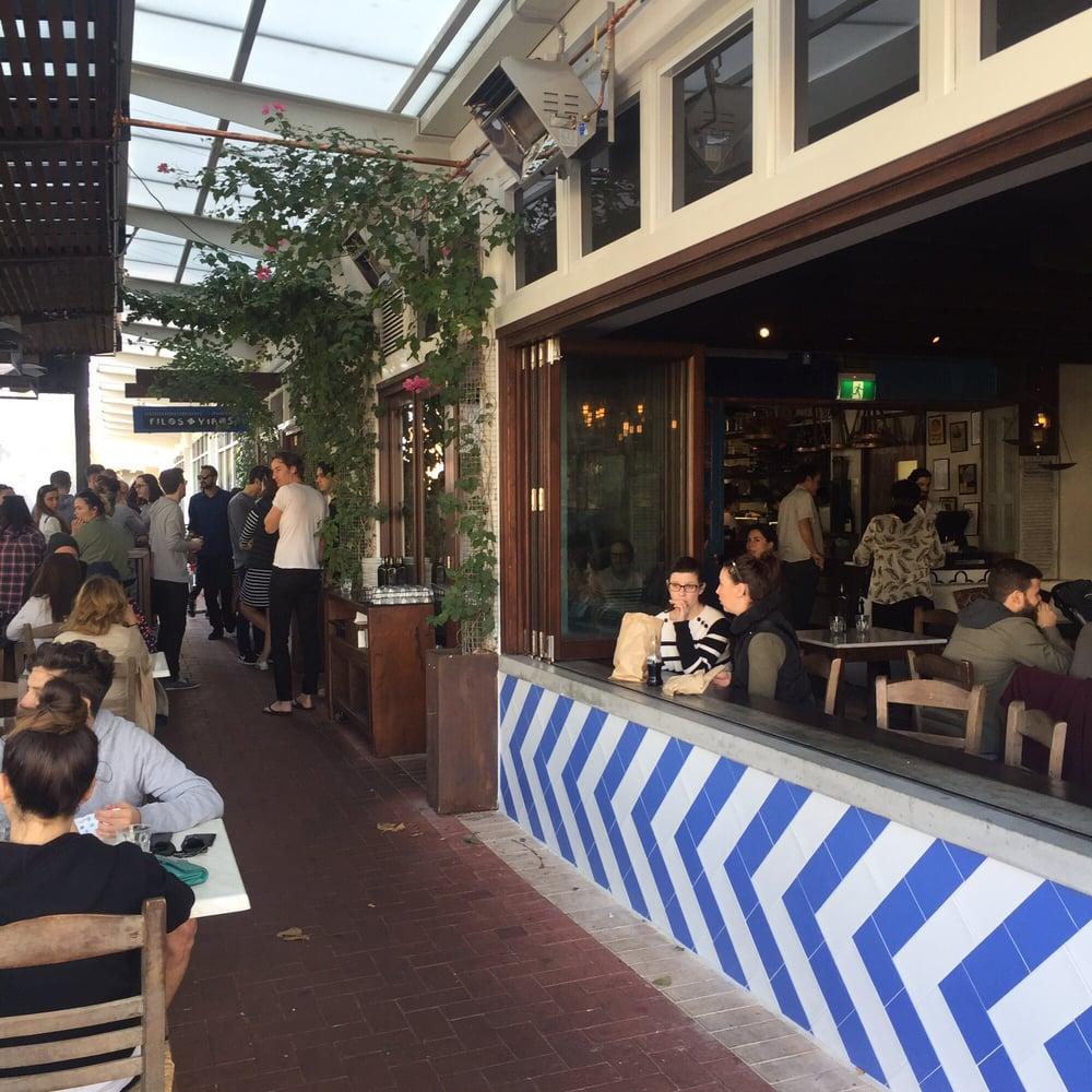 Good Greek Restaurants Near Me