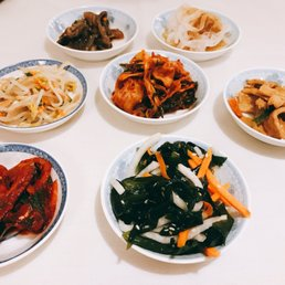 Photos for Arirang Korean Restaurant - Yelp