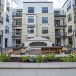 Photo Of Colonnade By Srg Residential Los Altos Ca United States
