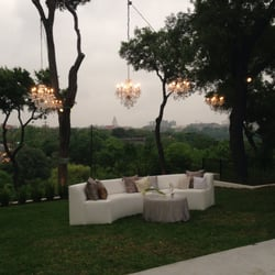 Photo Of Austin Event Lighting Tx United States 5 Outside Chandeliers