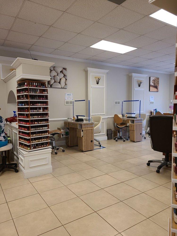 Nail Salon Denver Nc : salon, denver, Denver, Salon, Cards, North, Carolina, Giftly