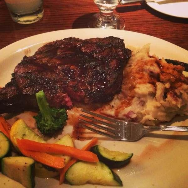 Steak Awesome - Yelp