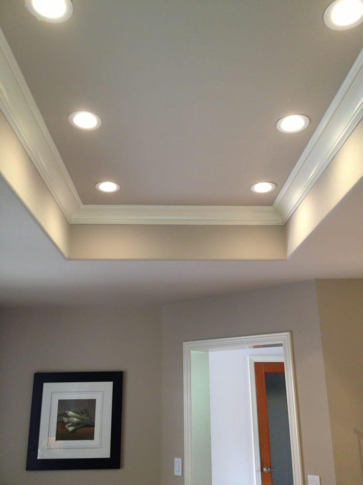 Led Fluorescent Light Fixture