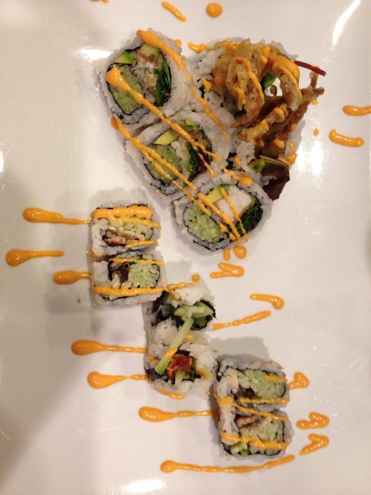 Good Sushi Places Near Me