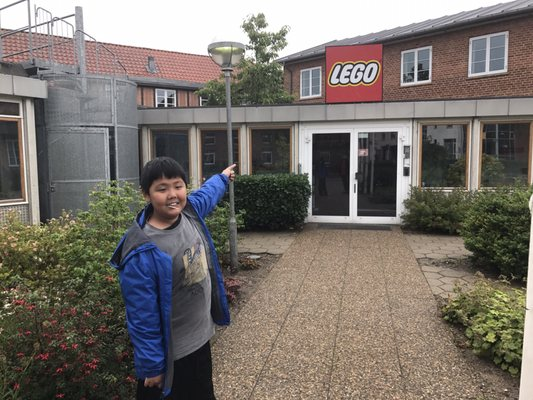Lego Idea House Museums Systemvej 1 Billund Denmark Yelp