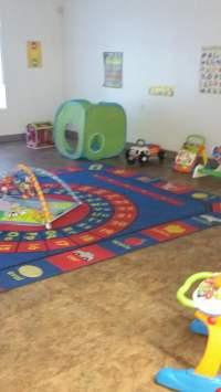 Infant playroom - Yelp