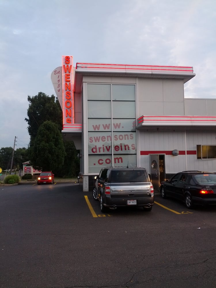 Food Joints Near Me