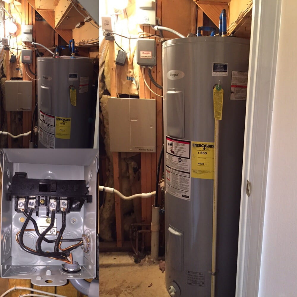 hight resolution of photo of winn s plumbing indian trail nc united states 50 gallon electric