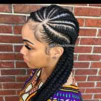 African Hair Braiding Salons In Columbus Ohio | Hairstly.org