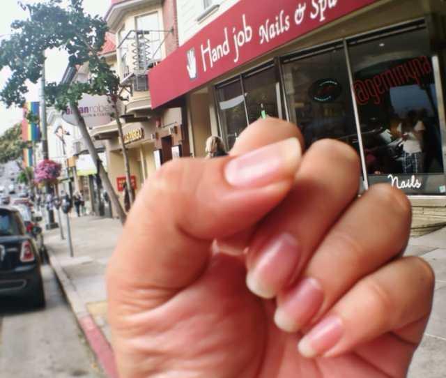 114 Photos For Hand Job Nail Spa