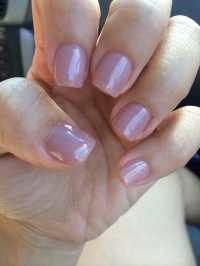 Square Round Acrylic Nails | Best Nail Designs 2018
