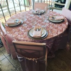 Chair Cover Rentals Oakland Ca Tall Folding Georgie S Party 142 Photos Event Planning 2904 Photo Of United States