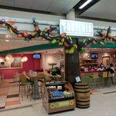 San Antonio International Airport 421 Photos Amp 530