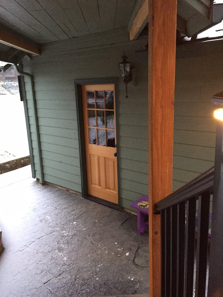 kitchen entry doors floors garage simpson door that matches new a photo of lifetime windows vancouver wa united states