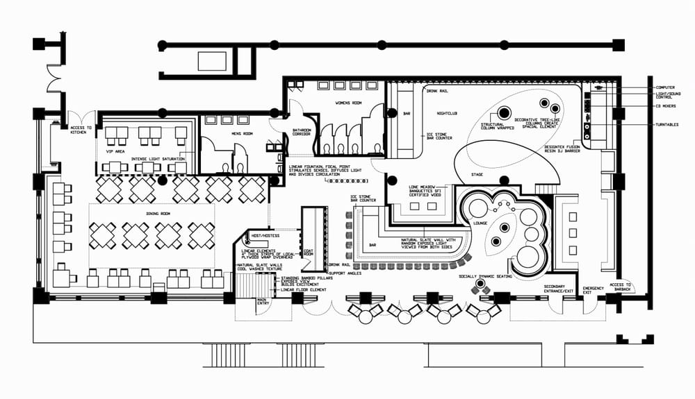 autocad, floor plan, architectural drawing, interior