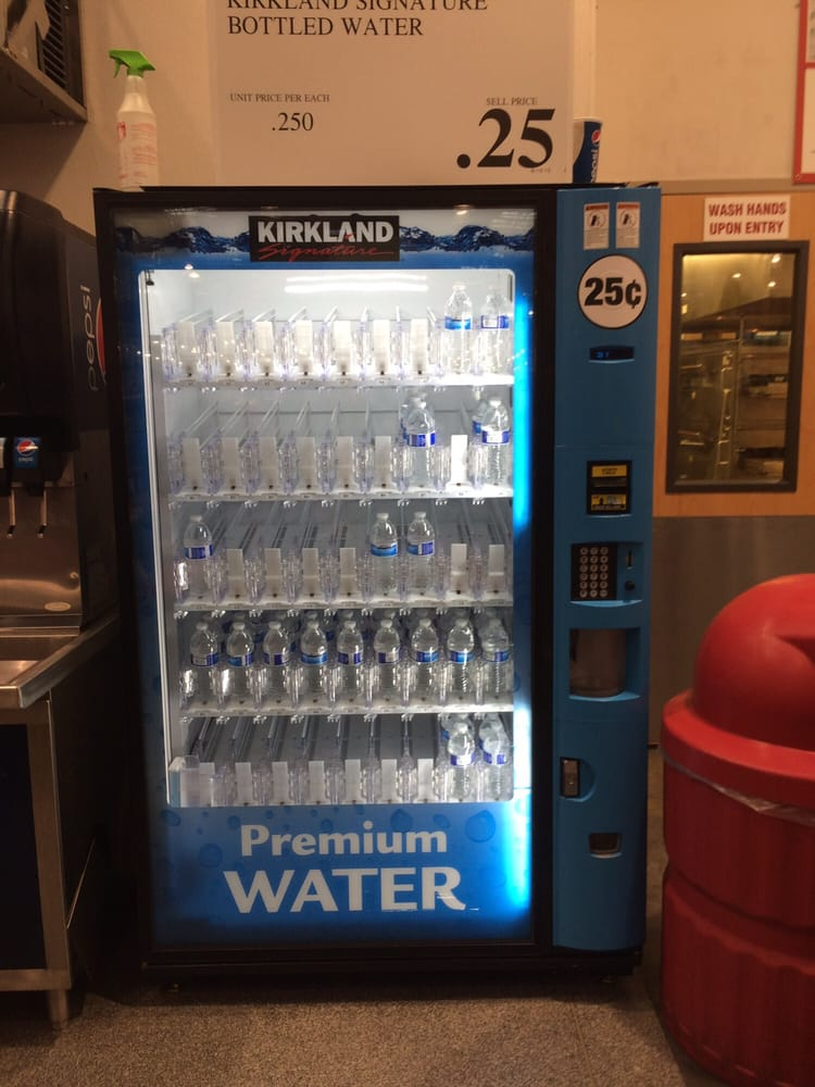 25 cent water yelp