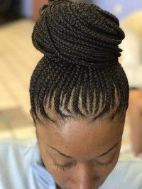 Lindas African Hair Braiding - 268 Photos - Hair Salons ...