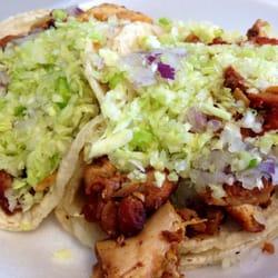 Backyard Taco  259 Photos  673 Reviews  Mexican  1524 E University Mesa AZ  Restaurant