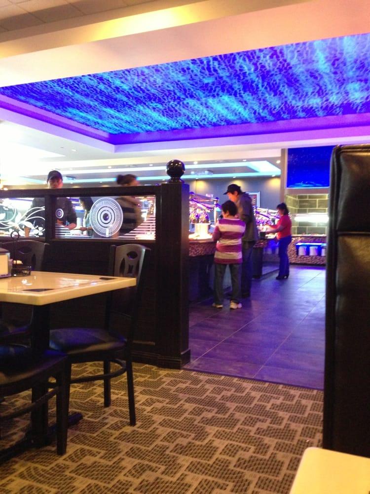 Buffet Near Me Linden Nj