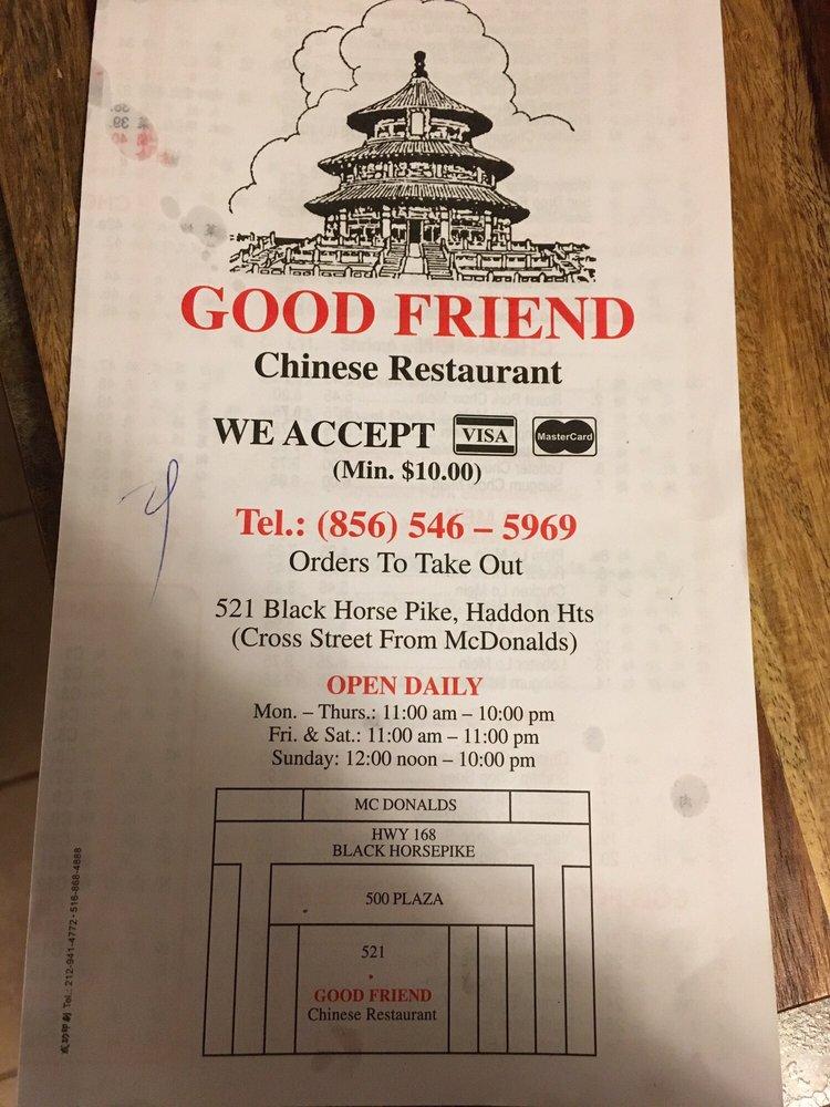 Find Chinese Restaurant Near Me