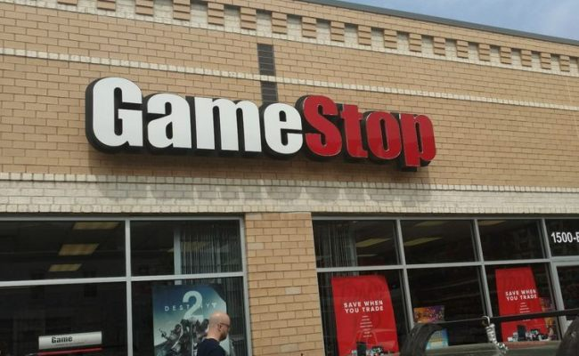 Gamestop Hobby Shops 1502 W Broad St Carver Richmond