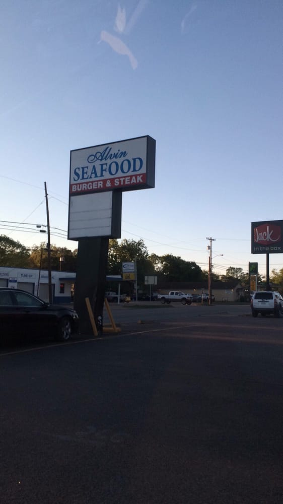 Steak And Seafood Restaurants Near Me