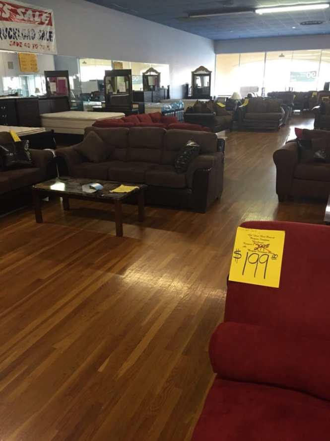 Bargain Furniture Mattress Warehouse S 3731 Macon Rd Columbus Ga Phone Number Yelp