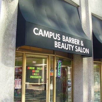 Campus Barber Amp Beauty Salon 25 Reviews Barbers 524