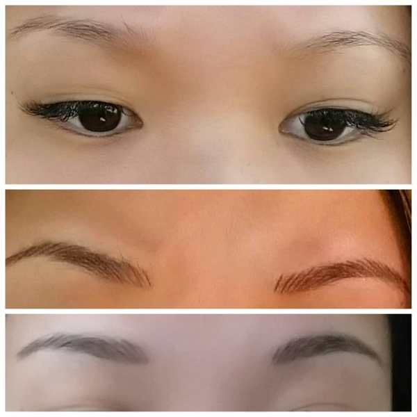 20+ Eyebrow Tattoo Near Me Pictures and Ideas on Weric
