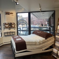 Photo Of Naturepedic Organic Mattress Gallery Denver Co United States