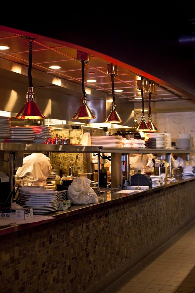 Davios NYC Kitchen  Yelp