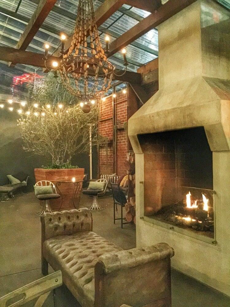 Madera Kitchen  Hollywood  Los Angeles CA  Yelp