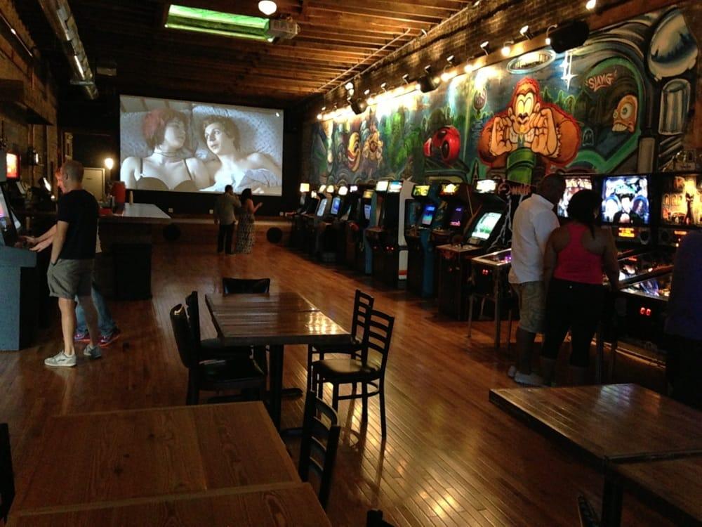 Emporium Arcade Bar  133 Photos  Bars  West Town