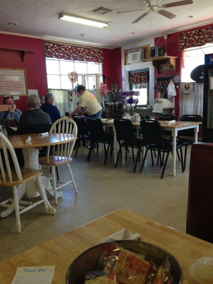 Mimi Papa Kitchen Closed Breakfast Brunch 105 Waco