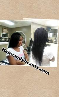 Photos for Hair Candy Beauty & Braid Studio - Yelp