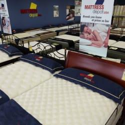 Photo Of Mattress Depot Usa Bellingham Wa United States