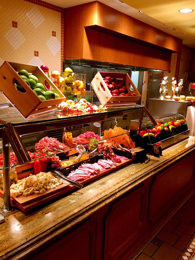 Best Buffet Near Me
